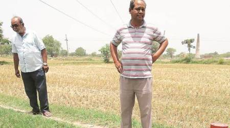 Chorus among unwilling Gujarat farmers: Nobody seeking our opinion