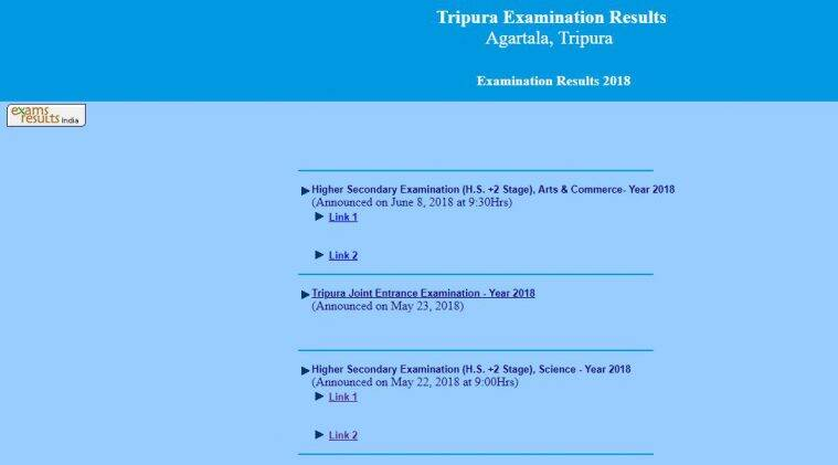 tbse.in, tripura.nic.in, tbse 10th results, tripura results, tbse class 10 result