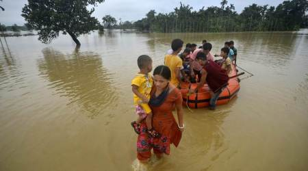 Heavy rainfall leaves thousands homeless in Northeast, Tripura CM Biplab Deb seeks Army help