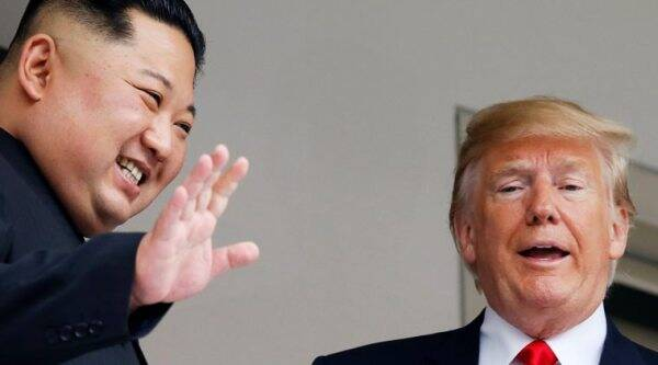 Donald Trump, Kim Jong Un Singapore Summit: Here's what on the menu for their working lunch