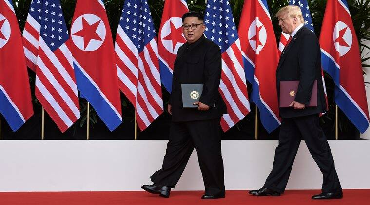 US to give North Korea post-summit timeline with 'asks' soon: official