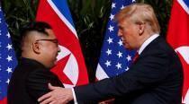 In detente sign, North Korea not holding its annual anti-USrally