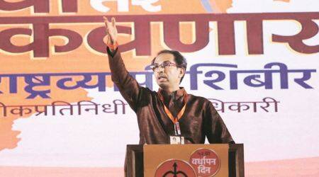 Two Shiv Sena men among 3 convicted for putting up illegal hoardings for Uddhav Thackeray birthday