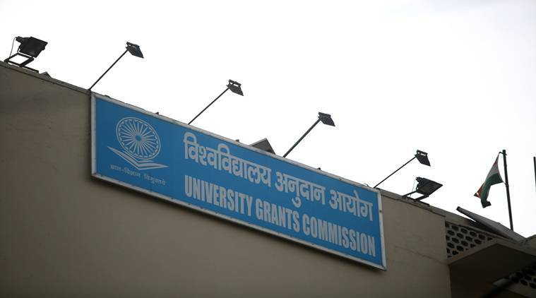 UGC, UGC Scrapping, Scrapping UGC, HRD Ministry, HRD, Education News, Indian Express News