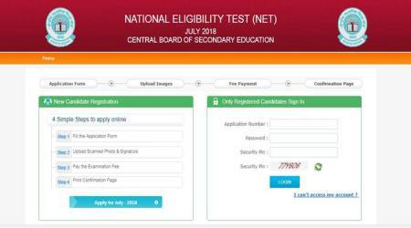 UGC NET 2018, UGC NET 2018 admit card, cbsenet.nic.in
