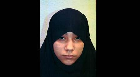 London teen becomes UK's youngest convicted female IS terrorist