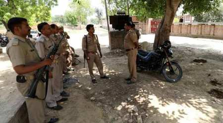 Uttar Pradesh: Relatives of Unnao rape victim return to village home