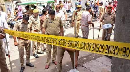 Uttar Pradesh Special Task Force to probe scrap shop explosion in Muzaffarnagar