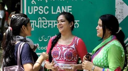 UPSC Civil Services exam: Upper age limit fixed at 32, says government