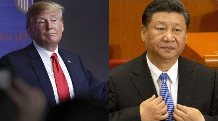 US imposes 25% tariff on Chinese goods, Beijing hits back with equal penalties