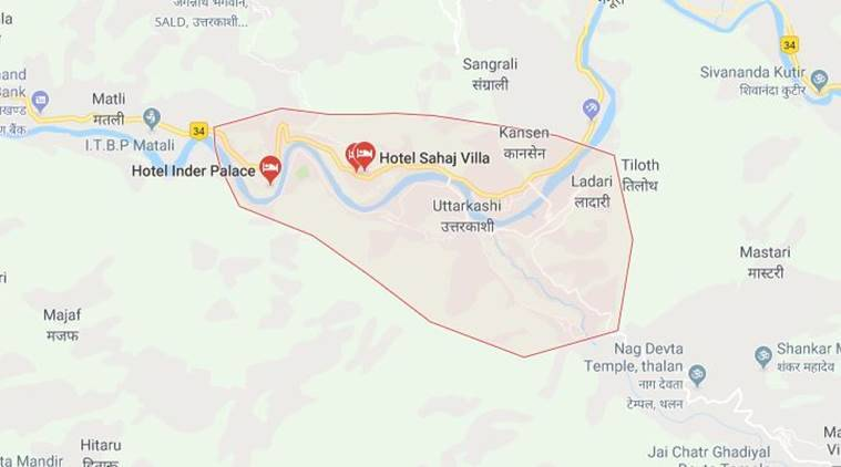 Uttarakhand: Earthquake of magnitude 4.0 hits Uttarkashi