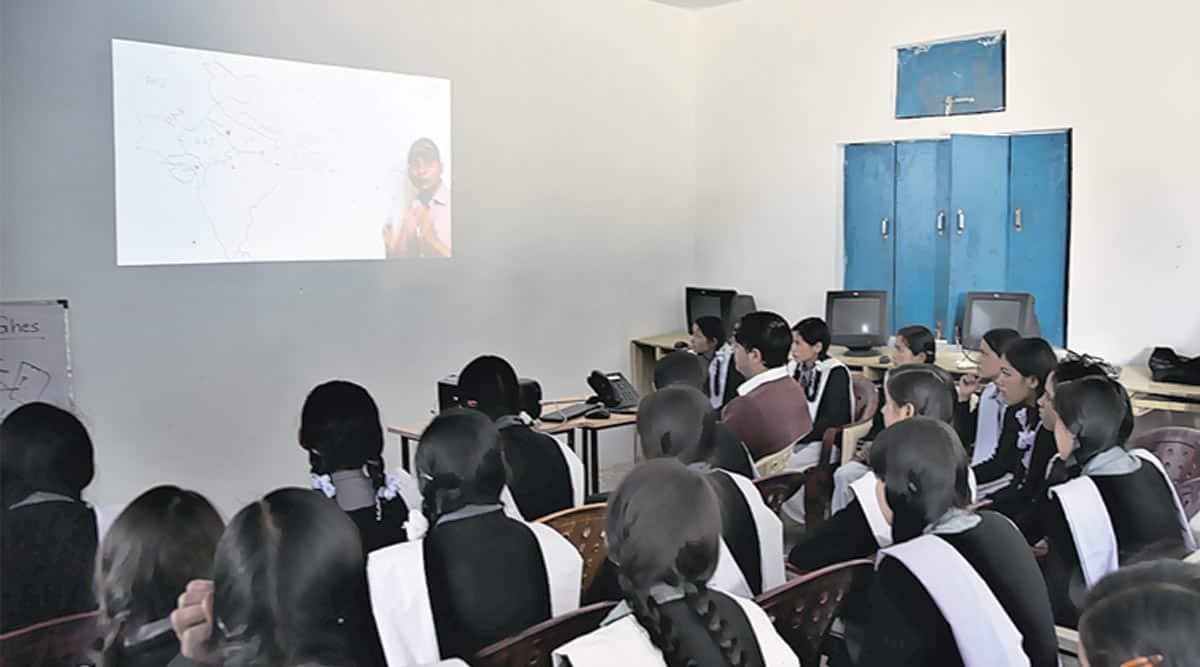 Uttarakhand schools, Uttarakhand schools open, Uttarakhand schools reopen, Uttarakhand covid cases, Uttarakhand coronavirus cases, India news, Indian Express