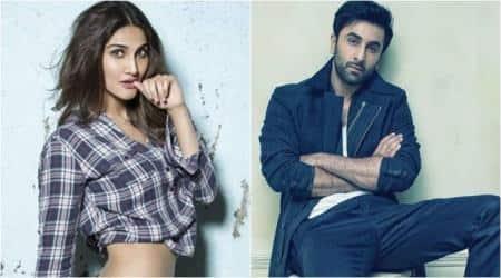 Vaani Kapoor: Have always loved watching Ranbir Kapoor's movies as anaudience