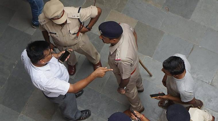 UP jail searched, knives found in former MP Atiq Ahmad's barrack