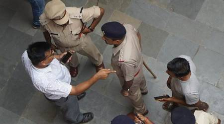 Murder at Vadodara School: Accused student undergoes age tests
