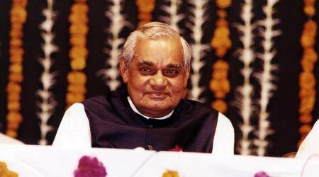 Atal Bihari Vajpayee dies at 93; tributes pour in