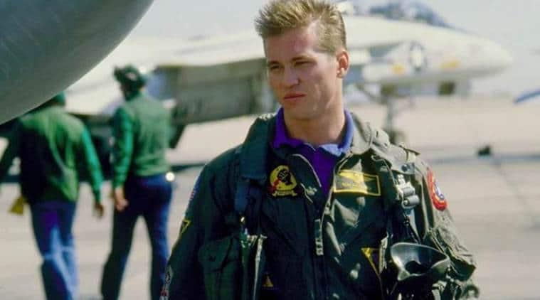 Val Kimer to reprise his role as pilot Iceman Top Gun Maverick