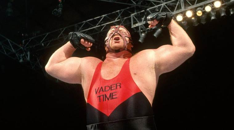 WWE legend 'Big Van Vader' passes away at 63