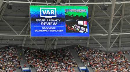 World Cup 2018: VAR so far in Russia