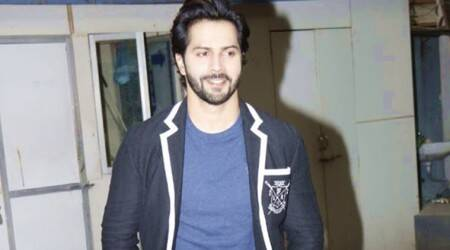 Varun Dhawan: It's time we celebrate our Indian heroes and not look at the West