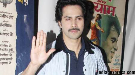 Will never be considered best actor even if I win awards: VarunDhawan