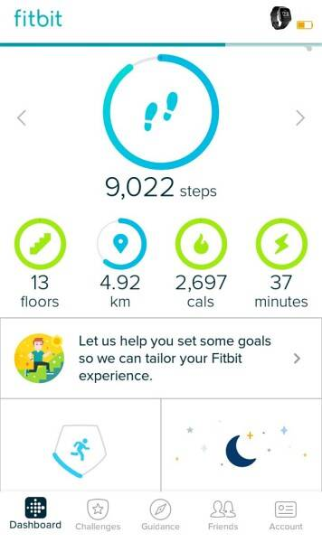 Fitbit versa, fitbit smartwatch, fitbit versa review, smartwatch under Rs 20000, International yoga day, heartrate monitor, fitness tracker, fitness band, Fitbit versa price in India