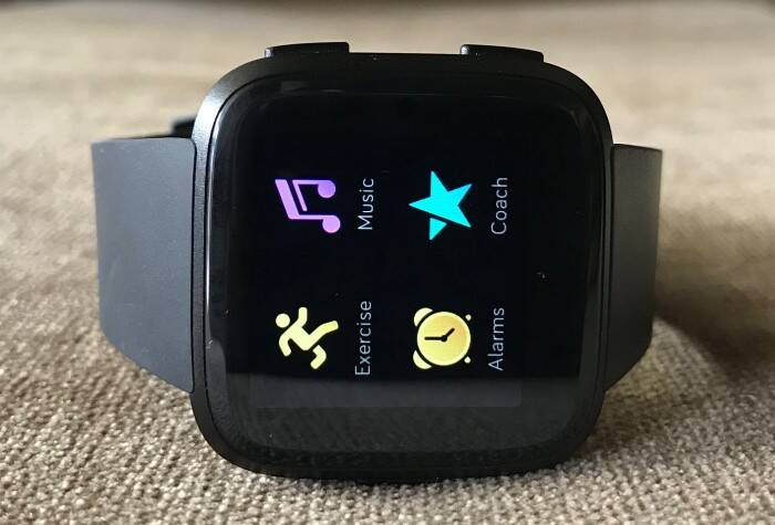Fitbit Versa review: Light, efficient and versatile smartwatch