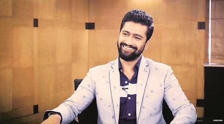 'I was never glittery-eyed about Bollywood': Vicky Kaushal