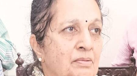 Jigisha Seth elected Vadodara Municipal Corporation mayor