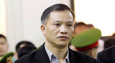 Vietnam expels human rights lawyer, dissident to Germany