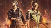 The Villain teaser starring Kichcha Sudeep