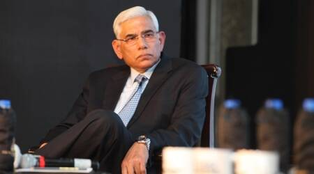 Will go to court if Amitabh Chaudhary fails to report ICC meet minutes: Vinod Rai