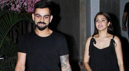 Anushka Sharma and Virat Kohli served legal notice by man shamed for littering