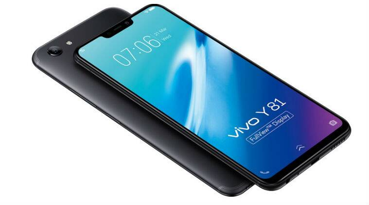 Vivo, Vivo Y81 launch, Vivo Y81 price in India, Vivo Y81 specifications, Vivo Y81 availability, Vivo Y81 features, Vivo Y81 offers