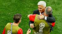 FIFA World Cup 2018: Switzerland coach wants more recognition after Brazildraw