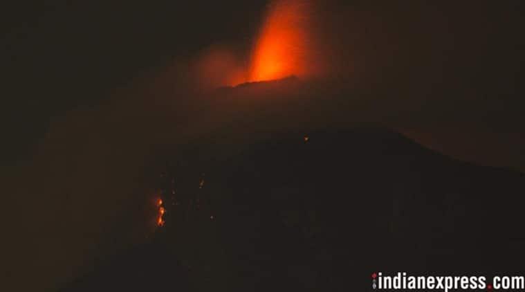 Guatemala volcano explodes again, death toll reaches 72