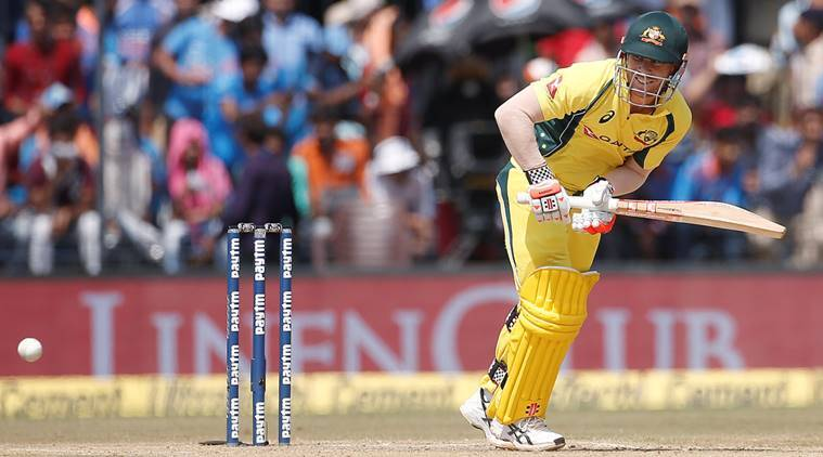 David Warner, David Warner Australia, Australia David Warner, Global T20 tournament, sports news, cricket, Indian Express