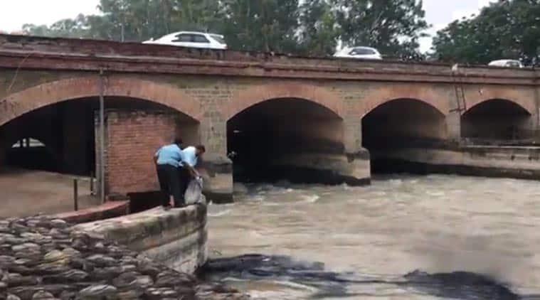 PPCB Ludhiana, Doraha Canal