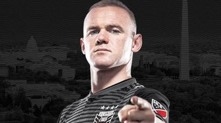 Wayne Rooney leaves Everton to join DC United