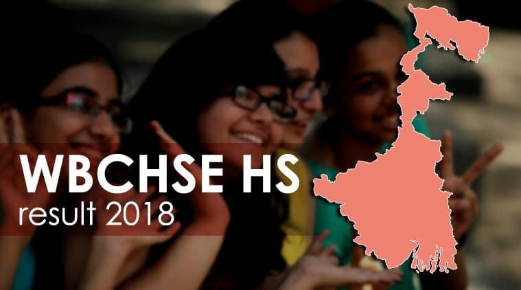 wbchse, wbchse result, wbchse result 2018, wbchse 12th result 2018