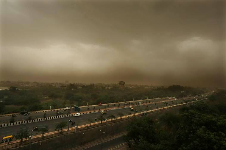 Weather LIVE updates: Here is why monsoon has not reached north India yet