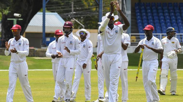 West Indies defeated Sri Lanka by 226 runs in the first Test in Port of Spain last week. (Photo - getty images)