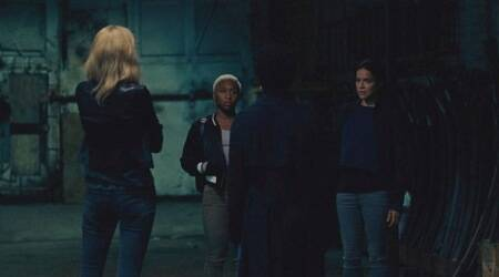 Widows trailer: Viola Davis and her crew plan a heist in this Steve McQueen film
