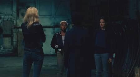 Widows trailer: Viola Davis and her crew plan a heist in this Steve McQueenfilm
