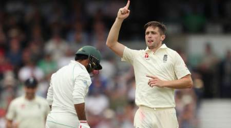 Chris Woakes out of Scotland one-dayer, England call up TomCurran