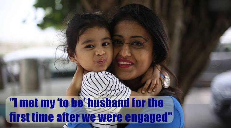 humans of bombay, single mother story, single mother muslim story, viral story, viral hob story, indian express, indian express news