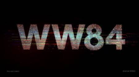 Patty Jenkins and Geoff Johns reveal when Wonder Woman 2 isset