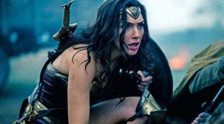 Wonder Woman: The significance of this post-feministheroine
