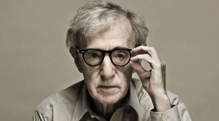 Woody Allen: I should be the poster boy for the #MeToo movement