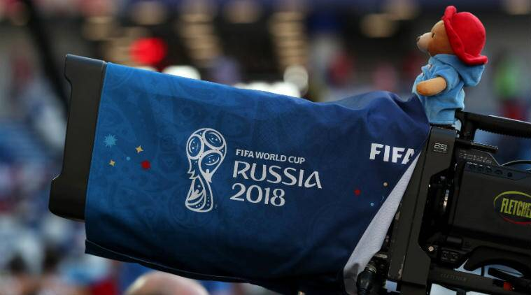 FIFA World Cup 2018, World Cup live streaming, World Cup 2018 scores, live streaming apps, Sony LIV World Cup updates, watch FIFA World Cup Live, JioTV live streaming, football live streaming, Airtel TV app
